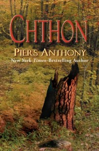 Cover Chthon