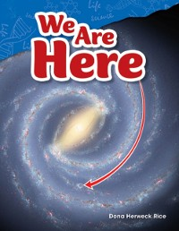 Cover We Are Here