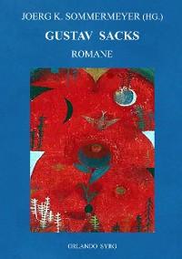 Cover Gustav Sacks Romane