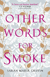 Cover Other Words for Smoke
