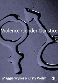 Cover Violence, Gender and Justice