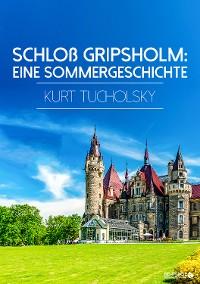 Cover Schloß Gripsholm