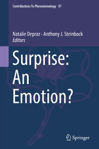 Cover Surprise: An Emotion?