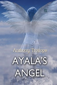Cover Ayala's Angel