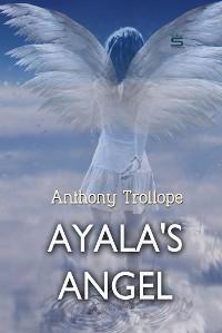Cover Ayala's Angel