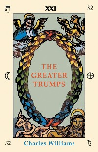 Cover The Greater Trumps