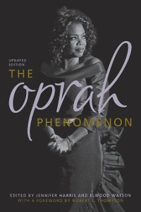 Cover The Oprah Phenomenon