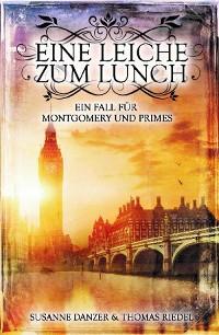 Cover Eine Leiche zum Lunch
