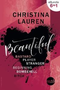 Cover Beautiful-Bastard Serie