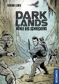 Cover Darklands - Höhle des Schreckens