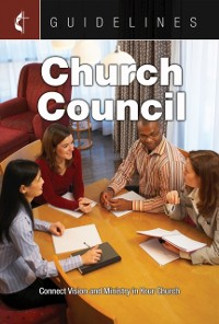 Cover Guidelines Church Council