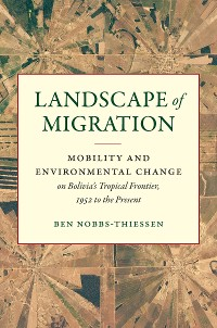 Cover Landscape of Migration