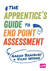 Cover Apprentice's Guide to End Point Assessment