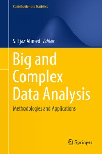 Cover Big and Complex Data Analysis