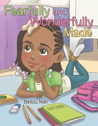 Cover Fearfully and Wonderfully Made