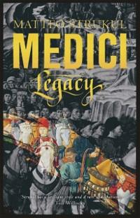 Cover Medici ~ Legacy