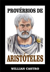 Cover Proverbios de Aristoteles