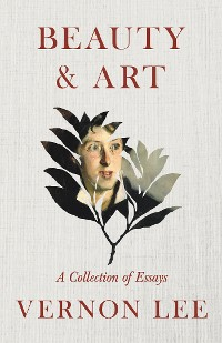 Cover Beauty & Art - A Collection of Essays