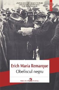 Cover Obeliscul negru