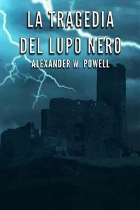 Cover La tragedia del Lupo Nero