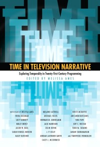 Cover Time in Television Narrative