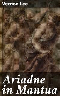 Cover Ariadne in Mantua