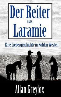 Cover Der Reiter aus Laramie
