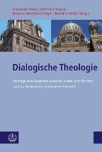 Cover Dialogische Theologie