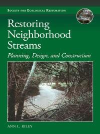 Cover Restoring Neighborhood Streams