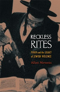 Cover Reckless Rites