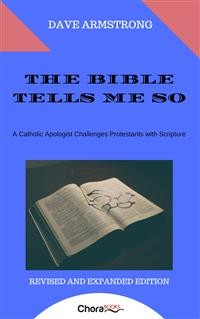 Cover The Bible Tells Me So
