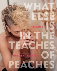 Cover What Else Is in the Teaches of Peaches