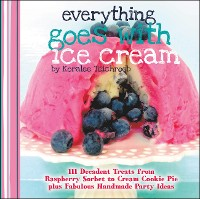 Cover Everything Goes with Ice Cream