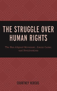 Cover The Struggle over Human Rights