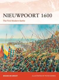 Cover Nieuwpoort 1600