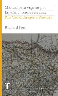 Cover Manual para viajeros por España y lectores en casa VII