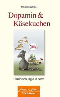 Cover Dopamin und Käsekuchen
