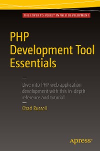 Cover PHP Development Tool Essentials