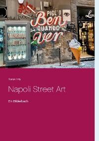 Cover Napoli Street Art