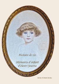 Cover Mémoire d'enfant d'Henri Journu