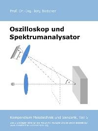 Cover Oszilloskop und Spektrumanalysator