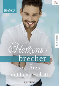 Cover Bianca Herzensbrecher Band 3