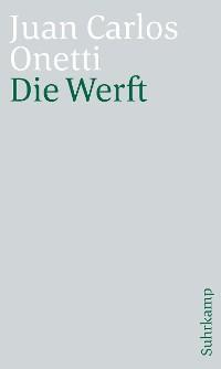 Cover Die Werft