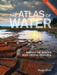 Cover The Atlas of Water