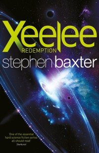 Cover Xeelee: Redemption