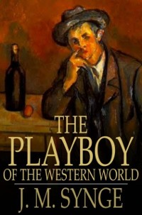 Cover Playboy of the Western World
