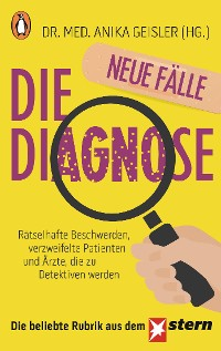 Cover Die Diagnose – neue Fälle