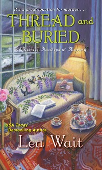 Cover Thread and Buried