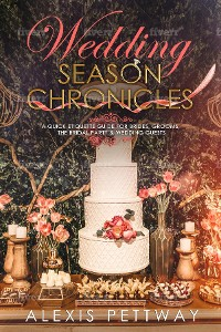 Cover Wedding Season Chronicles