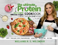 Cover The Ultimate Protein Cookbook